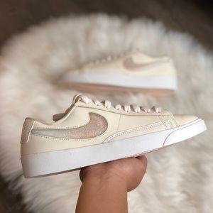Brand New Nike Blazer Low Off White Jelly Swoosh
